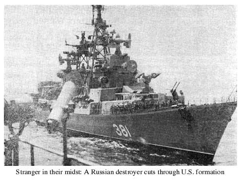 БПК «Стройный» бортовой 381